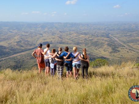 Серф Экспедиция в КваЗулу-Натал, ЮАР. Май 2016