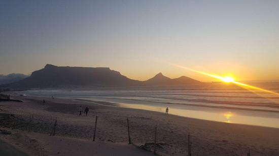 Кейптаун Серф трип Дорога Садов ЮАР Unravel Surf Travel