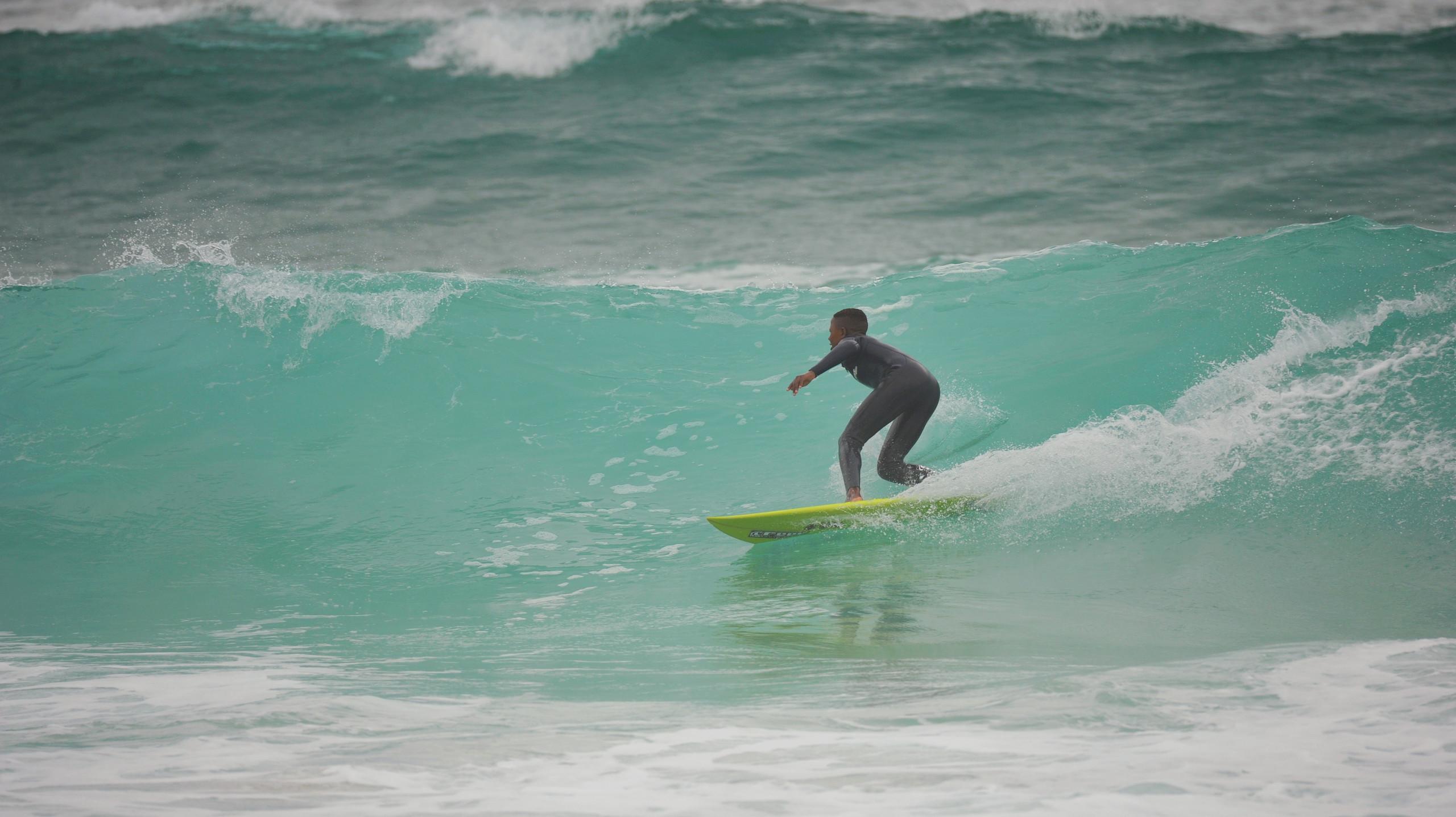 Серф трип ЮАР Unravel Surf Travel