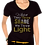 Thumbnail: When they Throw Shade Bling TEE