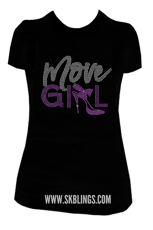 MOVE GIRL