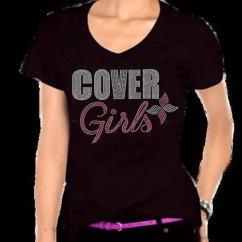 COVER GIRLS BLING TEE