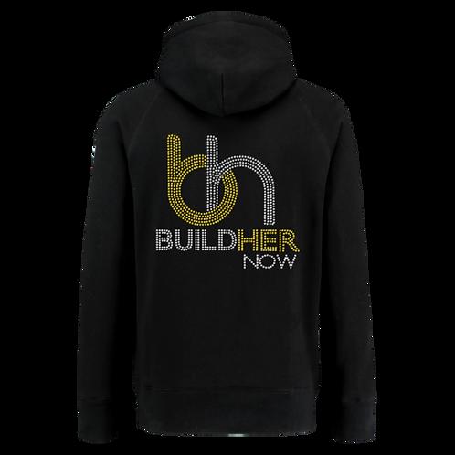 BUILD HER HOODIE