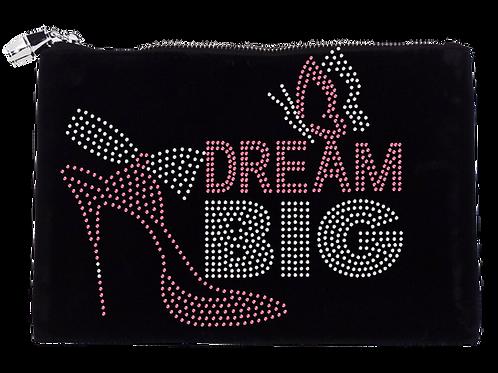 DREAM BIG MAKEUP BAG