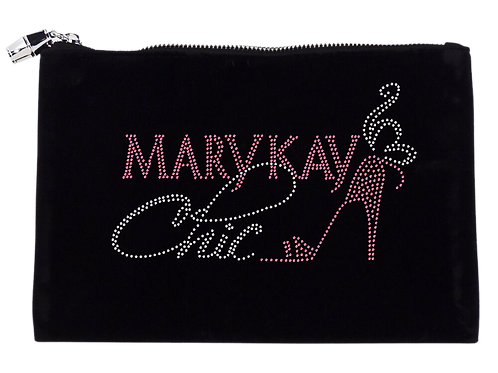 MARY KAY MAKEUP BAG