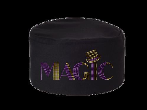 MAGIC BLING CHEF HAT