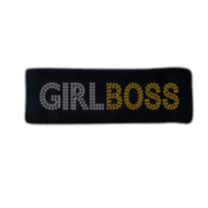GIRL BOSS black head bands.png