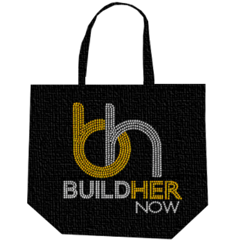 BUILD HER TOTE