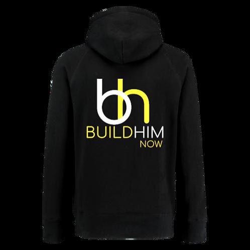BUILD HIM HOODIE