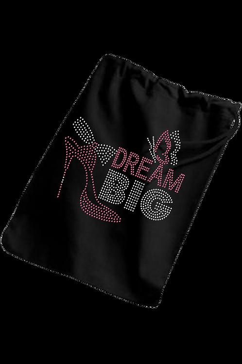 DREAM BIG SHOE BAG