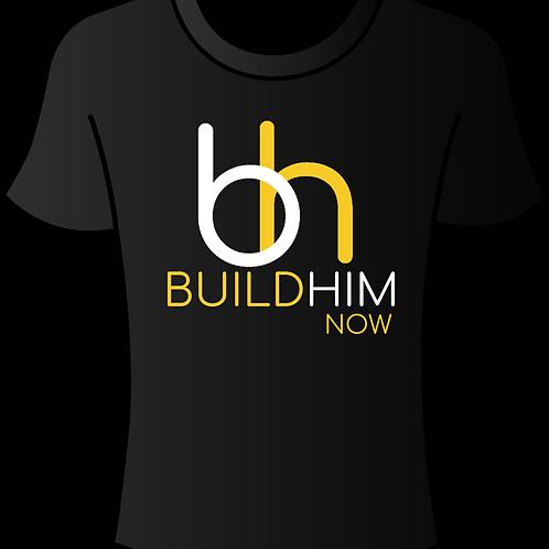 BUILD HIM TEE