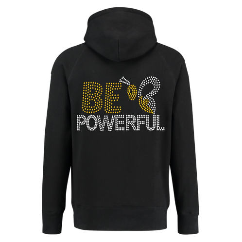 BE POWERFUL HOODIE