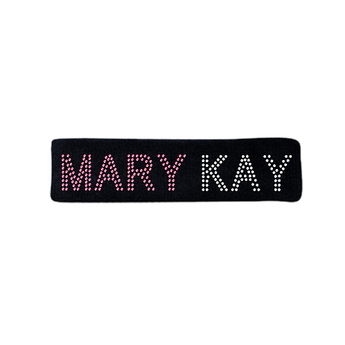 MARY KAY HEAD BAND