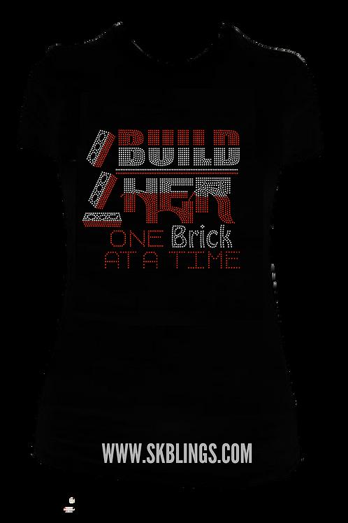 BUILD HER