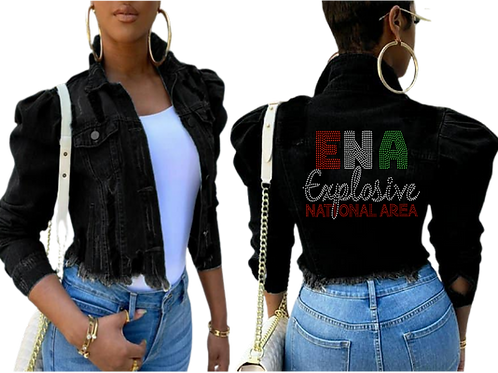 ENA JACKET ONLY