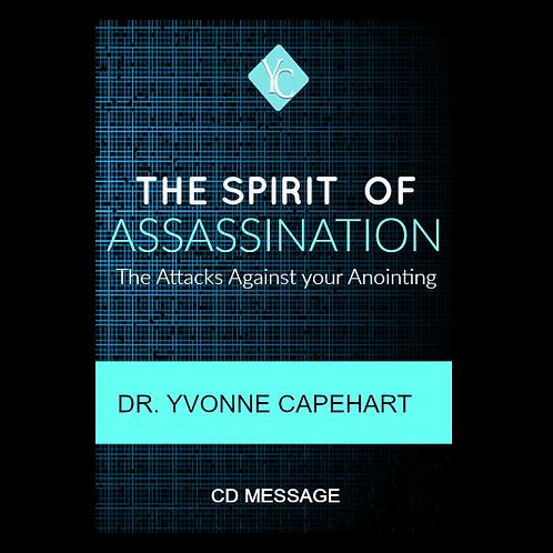 THE SPIRIT OF ASSASSINATION