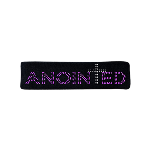 ANOINTED HEAD BAND