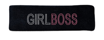 GIRL BOSS PINK head band  copy (1).png