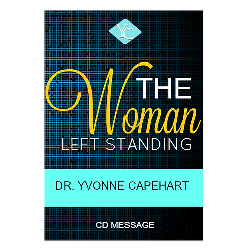 The Woman Left Standing