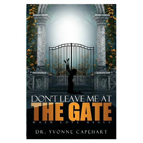 DON'T LEAVE ME AT THE GATE