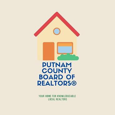 Putnam County Board of REALTORS Logo (1)
