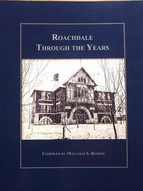 Roachdale Through the Years