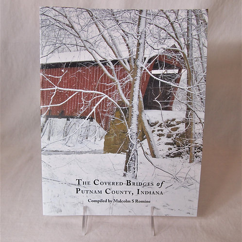 The Covered Bridges of Putnam County