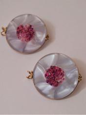 'Posie' Earrings