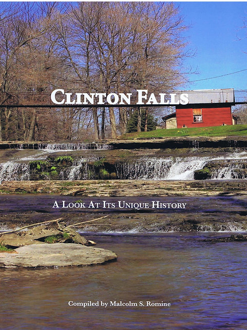 Clinton Falls A Look At Its Unique History