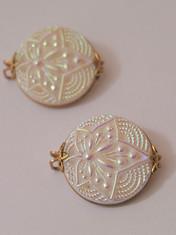 'Maple' Earrings