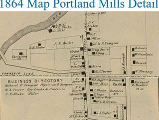 Portland Mills, part 1