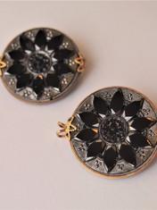 'Zodiac' Earrings