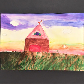 2020 Putnam County Student Art Show