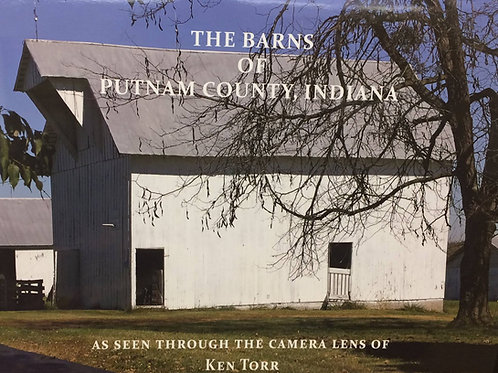 The Barns of Putnam County, Indiana