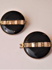 'Regent' Earrings