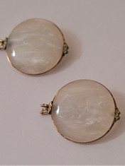 'Flair' Earrings