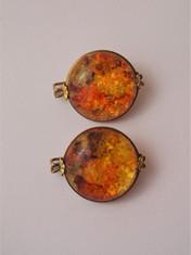 'Laurel' Earrings