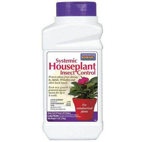 Houseplant Insect Control Dust 8oz