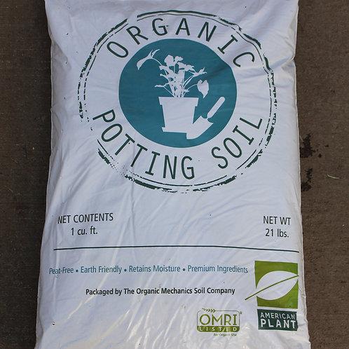 AP Potting Soil 1 cu ft