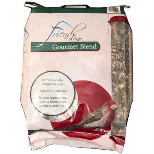 Gourmet Blend Bird Feed 20lb