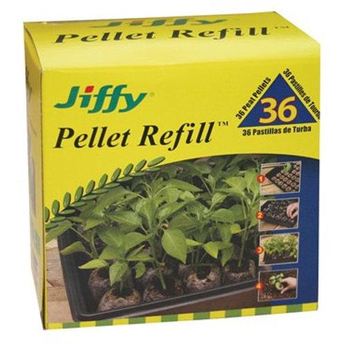 Jiffy Peat Pellets 36pk