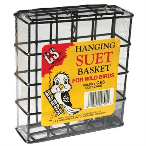 Suet Wire Basket