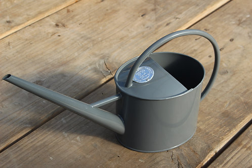 Steel Watering Can 1/2 Gallon