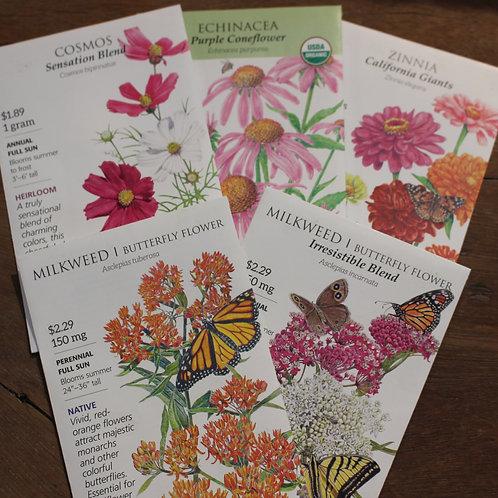 Butterfly Garden Mix