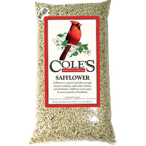 Safflower Seed Bird Feed 5lb
