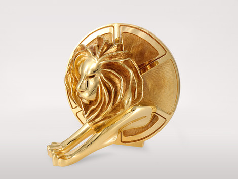 • LionArse Award