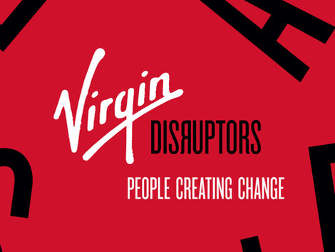 • Virgin/Art Director
