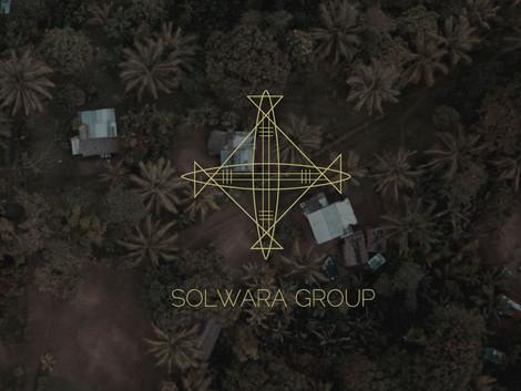 • Solwara/Brand Designer