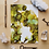 "Thumbnail: Serpentine Fluid Art  5x7"""