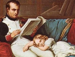 Napoléon et la bande dessinée